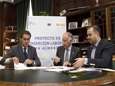 firma convenio practicas agricultura ecologica