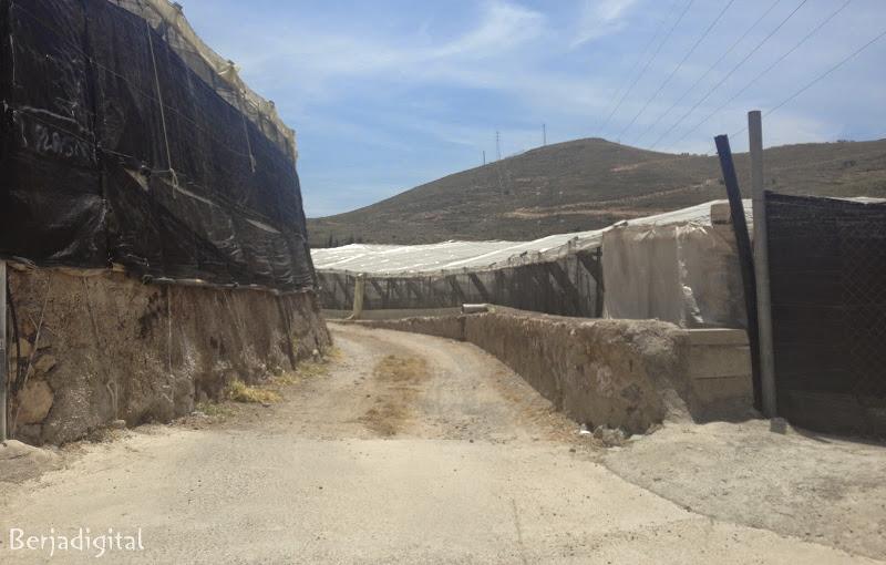 camino del jaqui berja