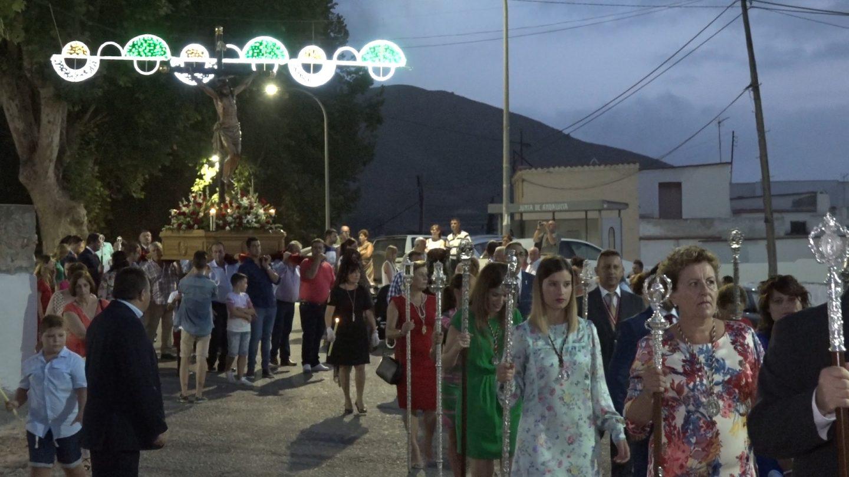 Benejí celebra sus fiestas desde este jueves 16 de agosto