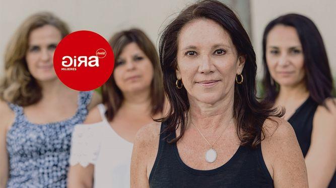 La Gira Mujeres Coca Cola hará una parada en Berja el 11 y 12 de diciembre