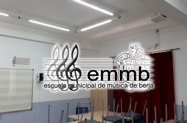 Escuela Municipal de Música de Berja