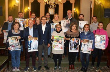 campaña del comercio de Berja