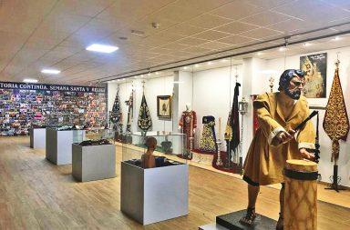 museo semana santa berja
