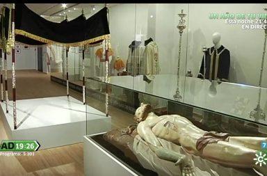 museo de la semana santa de berja en andalucia directo