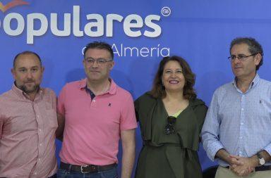 encuentro agricultores pp berja 2019