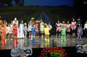 jornadas de teatro de berja 2019