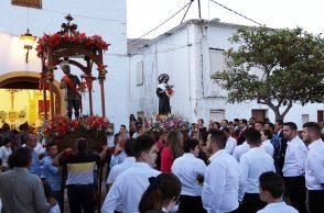 san isidro y santa rita alcaudique 2017